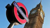 Security alert forces close down of Central London metro station