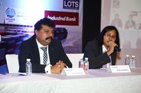 Opportunities In India's Seaborne LNG Transportation- Ms. Sharvani Mishra, Senior Manager- Business Development, IRClass