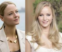Jennifer Lawrence adores Jodie Foster's guidance
