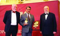 Dr. Sulaiman Al Habib Medical Group gets European Quality Award