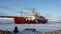 Oceans North Canada calls for Inuit input on Canada's Arctic shipping corridors