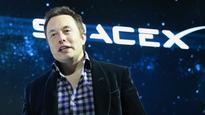 Elon Musk's SpaceX raises $350 million funding, becomes world's most valuable private firm
