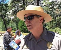 Misogynistic bully National Parks Superintendent apologizes, keeps his job