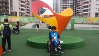 Deepa Malik: Putting it out there By Tanika Godbole