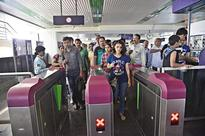 Metro to complete 5 years of operations