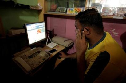 India, China home to 320 million young Internet users: UN report