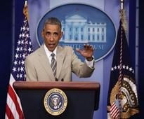 'Obama set to return to politics'