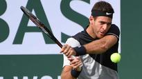 Indian Wells: Juan Martin del Potro dumps David Ferrer; Aus Open finalist Marin Cilic crashes out