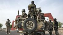 '83 Nigerian troops still missing in Borno' 12hr