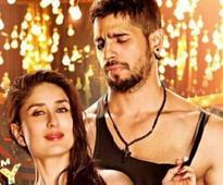I don't know who Kareena has been taking after: Sidharth Malhotra