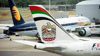 Are Etihad and Jet Airways enjoying a 'strong' relationship'?