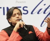Now Shashi Tharoor Says Ramayana And Mahabhar...