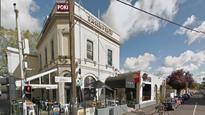Patrons scramble under furniture after man pulls gun at North Fitzroy pub Parkview Hotel