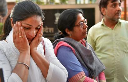 Bodies of those killed in Iraq to be brought home by next week: Swaraj assures kin
