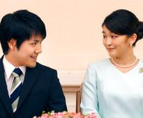 Japanese princess Mako to lose her royal status after marrying a commoner
