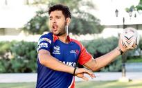 IPL Auction: Yuvraj Singh sold at Rs 7 crore to Sunrisers Hyderabad!