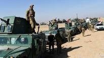 Recapture of 'Mosul' an achievement of Iraqi army, not the US: VP Nouri al-Maliki