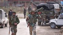 Jammu & Kashmir; Two militants killed as Army foils infiltration bid along LOC