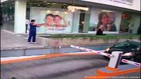 Mexico detains US citizen over consulate shooting