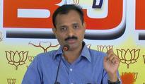 Medical scam report leak: Action initiated against VV Rajesh