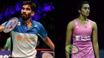 All England Badmintion 2018: K Srikanth, PV Sindhu made to stretch; Saina, Praneeth exit
