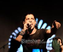 Farhan Akhtar to rock with his live band!