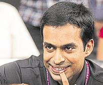 Gopichand expects at least 7 Indian shuttlers to qualify for Rio