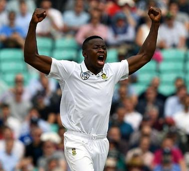 ICC Test Rankings: South Africa's Rabada leapfrogs Ashwin to 3rd spot