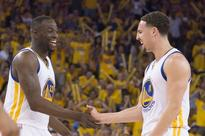 Watch NBA Playoffs live: Golden State Warriors vs Portland Trail Blazers live streaming and TV information