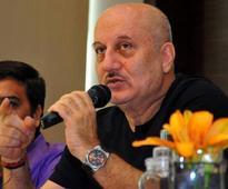 Pakistani actors must condemn attack on Indians: Anupam Kher
