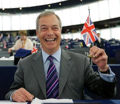 EU calls for quick BREXIT; 'leave' campaigner Farage booed in EU parliament
