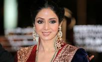 Actor Sridevi passes away at 54 in Dubai