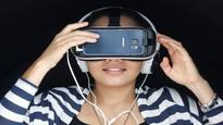 Citi eyes trillion-dollar industry in virtual reality technology