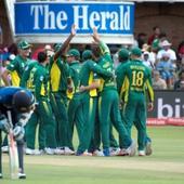 #SAvsSL: Parnell, Tahir shine as South Africa crush Sri Lanka in 1st ODI