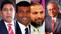 How the Maldivian President provoked 4 opposition leaders to make a collective stand