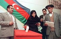 Constitutional referendum to be held in Azerbaijan