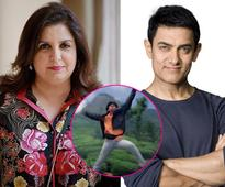 Did you know Aamir Khan helped Farah Khan choreograph Pehla nasha in Jo Jeeta Wohi Sikandar?
