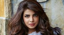 See Picture: Priyanka Chopra credits the crew of 'Quantico' for her People's Choice Award