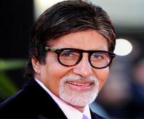 Amitabh Bachchan not heading to Hollywood anytime soon