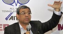 Anil Khanna withdraws from AITA presidency post for sake of game
