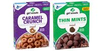 Girl Scout Cookie-flavoured cereal heading to U.S. shelves