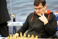Movsesian, Shirov tie Russian team chess championship round 4