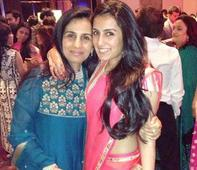 This Chanda Kochhar's letter to her daughter is what every working mother wants her child to know