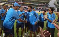 Mohammed Siraj, Basil Thampi to travel as net bowlers with Team India
