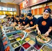Blaze Fast-Fire'd Pizza Soon To Open New Louisiana Locations