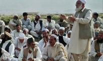 Lawmakers for merger of Fata into KP