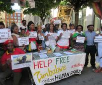 ZimVigil petitions UN for transitional authority in Zimbabwe