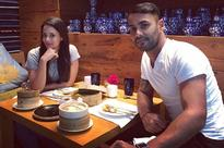 RCB Allrounder Stuart Binny Rescued by Wife Mayanti Langer