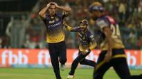 Knight Riders defend small total in style, RCB 49 all out