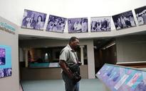 Obama: African-American museum tells 'story of all of us'